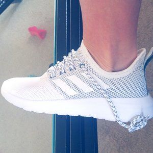 NWT Adidas Lite Racer Running Shoes 5.5